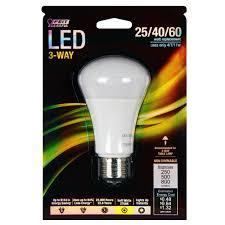 feit a25 60 led 25 40 60w equivalent a19 led light soft white
