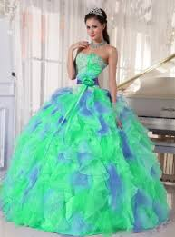 unique quinceanera dresses and blue sweetehart ruffles and appliques unique quinceanera dresses