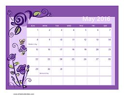 printable 2016 calendar templates calendar 2017 2018