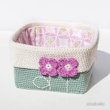 Tiny Flower Crochet Pattern - anabelia craft design crochet projects gallery