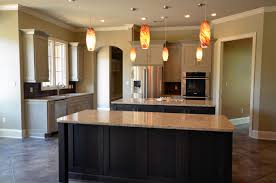 Kitchen Color Schemes by Limestone Countertops Kitchen Cabinets Painted White Before And