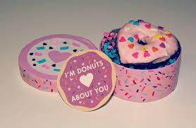 send a gram send a s day donut gram diy free printable