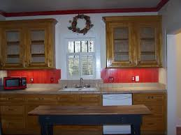 bead board kitchen cabinets appliances kitchen wall decor ideas with laminated oak kitchen