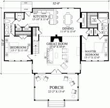 Large Cabin Floor Plans William E Poole Designs Cabin Fever