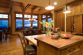 complements home interiors kitchen dining room design in bend chi complements home