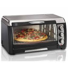 Conventional Toaster Oven Convection Ovens Hamiltonbeach Com