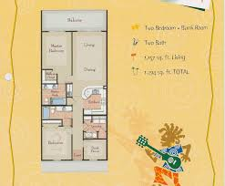 Panama City Beach Map Calypso Resort U0026 Towers Condos For Sale A Complete List Of Condos