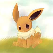 eevee by pkm 150 on deviantart
