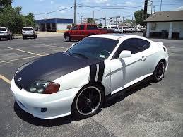 2003 hyundai tiburon horsepower find used custom hyundai tiburon gt 2003 racing custom coupe