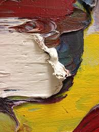 a painter winfield gallery exhibition of george blair u2014the hidden images of a