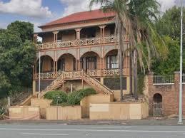 Mansions Amp More October 2012 Queensland Old Estates For Sale