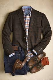 stylist tip for men how to wear a sport coat