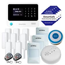 Alarm Systems by Home Security System Preferred Package Home Alarm Systems