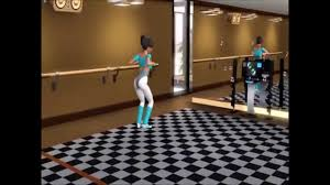 sims 3 store stiff as a board floor
