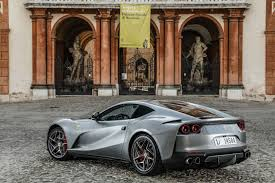ferrari f1 factory 2018 ferrari 812 superfast driven the maranello mauler the drive