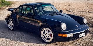 rare porsche 911 collectorscarworld com porsche 911 3 6 turbo collectorscarworld com