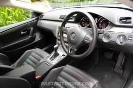 Volkswagen Cc 2014 Interior Volkswagen Cc 1 8 Tsi Test Drive Review