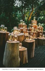 Pictures Of Tree Stump Decorating Ideas A Spectacular Lagoon Paradise Sets The Scene Event Decor Tree