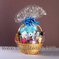 gift basket wrap how to use shrink wrap for gift baskets gift decorations
