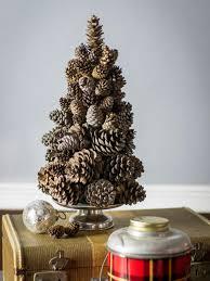 diy cinnamon scented pine cones hgtv