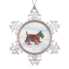scottie ornaments keepsake ornaments zazzle