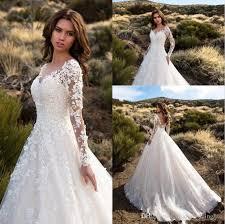 wedding dress discount sleeve wedding dress