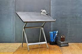 Drafting Table Washington Dc Mid Century Dutch Modern Rietveld Steel Reply Drafting Table At