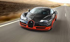 bugatti veyron supersport top 5ive world u0027s fastest cars sssupersports com