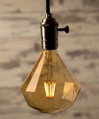 led soft diamond 4l william and watson vintage edison bulb
