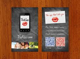 Social Network Business Card Build A Better Business Card Snoack Studios Blog
