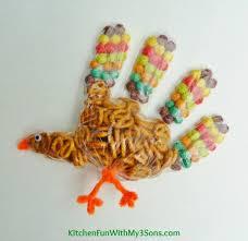 rice krispie recipe turkey legs