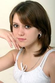medium length emo hairstyles girls with emo haircuts for medium lenght
