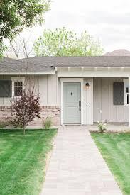 best 25 ranch exterior ideas on pinterest brick exterior