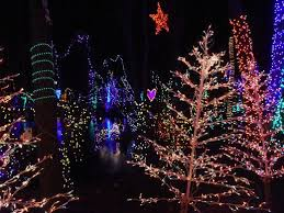 christmas lights lagrangeville ny union vale light display a dazzling holiday tradition