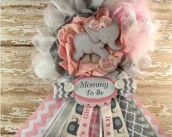 Mom To Be Corsage 55 Best Corsages Images On Pinterest Baby Shower Corsages