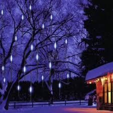 falling star christmas lights christmas lights decoration