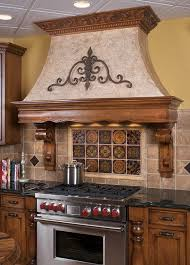 Kitchen Range Hood Ideas 16 Best Kitchen Hood Images On Pinterest Dream Kitchens Range