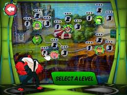 ben 10 challenge android apps google play