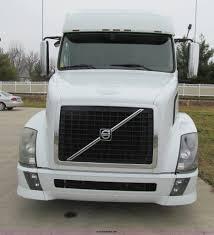 new volvo vnl 2007 volvo vnl ta semi truck item d7022 sold january 22