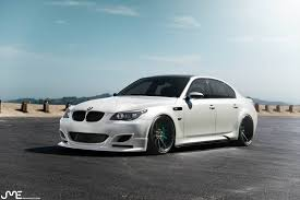 bmw m5 modified bmw m5 egts60 by enlaestuningcult