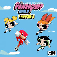 Knuckles Meme - powerpuff girls and knuckles meme by hydratedlmao on deviantart