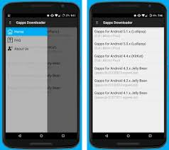 gapps 4 1 2 apk gapps downloader apk version 1 4 androidgapps
