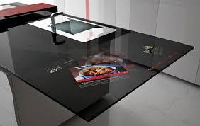 innovative kitchen ideas the prism designer kitchen with innovative kitchen countertop