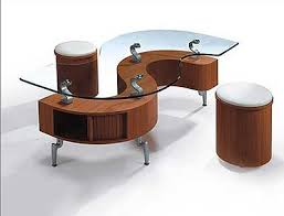 S Shaped Desk Coffee Table S Shape Coffee Tables