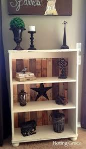 Pallet Wood Bookshelf Best 25 Pallet Bookshelves Ideas On Pinterest Diy Pallet
