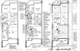 condominium plans ranch house floor plans with walkout basement remodel interior