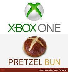 Download More Ram Meme - pretzel bun has more ram than xbox one by afsdon meme center