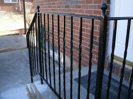 Iron Banisters And Railings Best Iron Stair Railing Best Iron Stair Railing Ideas U2013 Latest