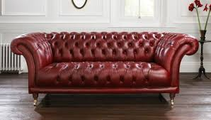 Leather Chesterfield Sofa Bed Sale by Excellent Chesterfield Sofa For Sale Craigslis 4763