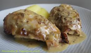 cuisiner une cuisse de dinde en cocotte cuisse de dinde à la mourtarde et miel fourchettes papilles en joie